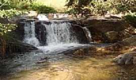 São José do Barreiro - 2ª Cachoeira próxima ao Club dos 200 em São José do Barreiro-SP-Foto:Alexandre Germano
