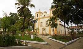 São José do Barreiro - Praça: Cel. Cunha Lara