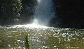 São José do Barreiro - Cachoeira em São José do Barreiro-SP-Foto:SANKARS