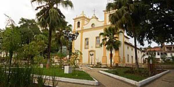 Praça: Cel. Cunha Lara