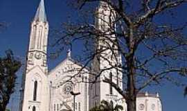 São José do Rio Pardo -  Igreja Matriz (Foto de rogercm)