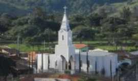 São José do Rio Pardo - Igreja de São Judas Tadeu, Por Valdir Ferreira