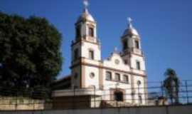 São José do Rio Pardo - Igreja de Santo Antônio, Por Valdir Ferreira
