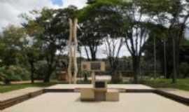 São José do Rio Pardo - Mausoléu de Euclides da Cunha, Por Valdir Ferreira