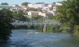 São José do Rio Pardo - Rio - Ponte - Cidade, Por Valdir Ferreira