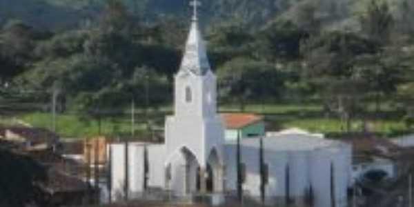 Igreja de São Judas Tadeu, Por Valdir Ferreira