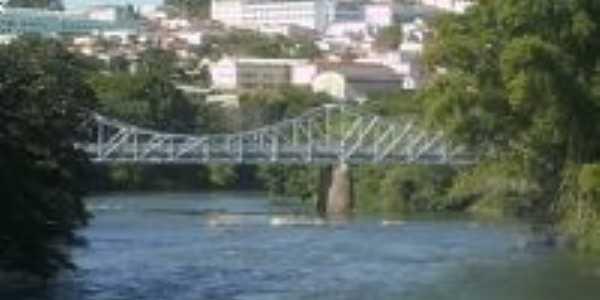 Rio - Ponte - Cidade, Por Valdir Ferreira