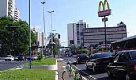 São José do Rio Preto - Avenida Alberto Andaló Foto:Nilson V. Filho