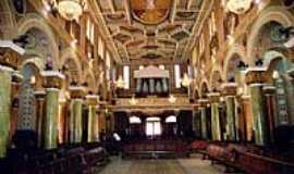 São José do Rio Preto - Basilica menor de Nossa Senhora Aparecida