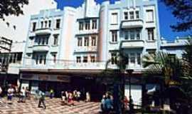 São José do Rio Preto - Calçadão, Praça, Shopping