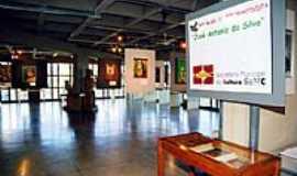 S�o Jos� do Rio Preto - Museu Jos� Antonio Silva