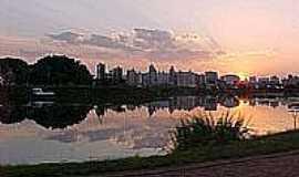 S�o Jos� do Rio Preto - Represa