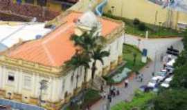 São José dos Campos - COI-Centro de Operações Integradas antiga Câmara Municipal, Por Josefa Lacerda
