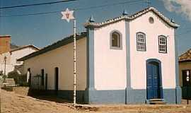 São Luiz do Paraitinga - São Luis do Paraitinga-SP-Capela de N.Sra.das Mercês-Foto:AntonioVidalphotography