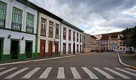 São Luiz do Paraitinga - São Luis do Paraitinga-SP-Centro Histórico-Foto:Edson Aoki