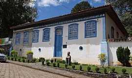 São Luiz do Paraitinga - São Luiz do Paraitinga-SP-Casa de Oswaldo Cruz-Foto:Daniel Souza Lima