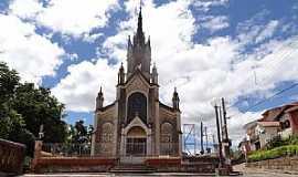 São Luiz do Paraitinga - São Luiz do Paraitinga-SP-Igreja de N.Sra.do Rosário-Foto:Daniel Souza Lima
