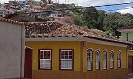 São Luiz do Paraitinga - São Luiz do Paraitinga-SP-Rua Barão do Piratininga-Foto:Daniel Souza Lima