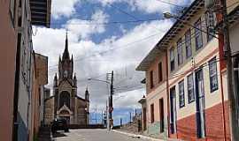 São Luiz do Paraitinga - São Luiz do Paraitinga-SP-Rua Monsenhor Ignácio Giolia-Foto:Daniel Souza Lima