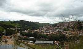 São Luiz do Paraitinga - São Luiz do Paraitinga-SP-Vista parcial da cidade-Foto:Nilson Kabuki