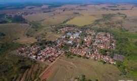 São Luiz do Guaricanga - Por Ayrton Botelho