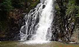 São Manuel - Cachoeira Pavuna-Foto:Camila Tirapelli