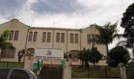 São Manuel - Escola Dr.Augusto Reis-Foto:Camila Tirapelli