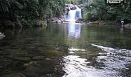 São Miguel Arcanjo - Cachoeira do Travessão