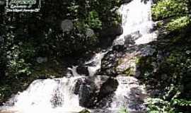 São Miguel Arcanjo - Cachoeira Ouro Fino