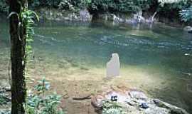 São Miguel Arcanjo - Lagoa da Cachoeira do Travessão