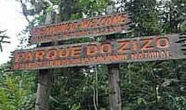 São Miguel Arcanjo - Portal do Parque