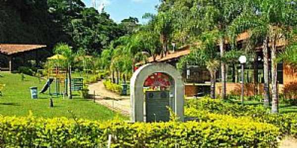 São Pedro-SP-Parque do Cristo-Foto:Eduardo Dantas