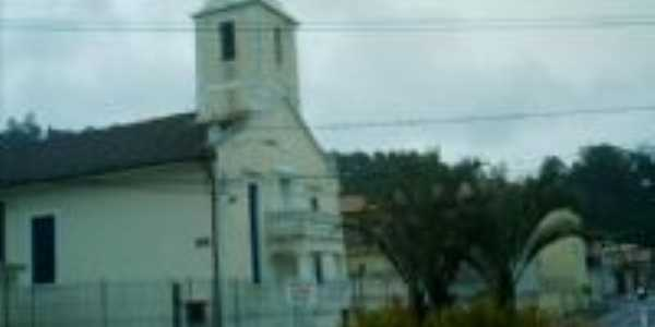 Igreja, Por Antonio C�cero da Silva(�guia)