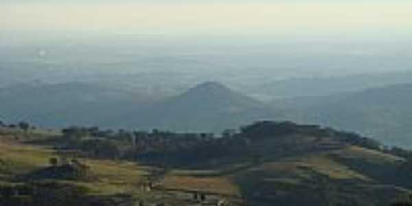 Morro do Castelo por Guilherme Coelho