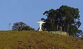 São Sebastião da Grama - Morro do Cristo São Sebastião da Grama por Beor Moussi Figueiredo