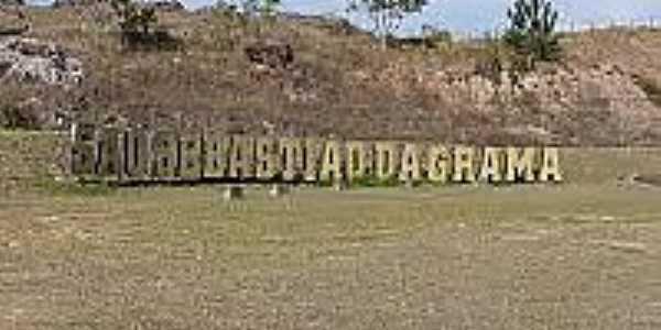S�o Sebasti�o da Grama - SP