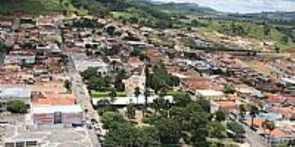 São Sebastião da Grama - SP