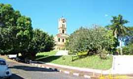 São Simão - Igreja-Foto:Semeão.