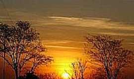 São Simão - Pôr do Sol