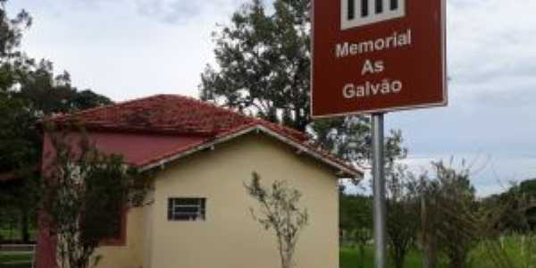 Museu  irmãs galvao, Por Netto moreni
