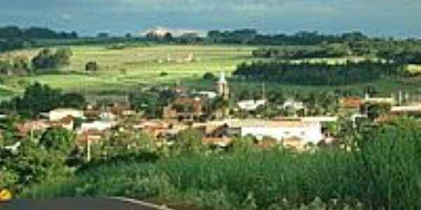 Vista da cidade-Foto:OldBoy