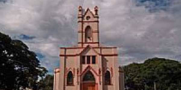 Igreja Matriz  foto por Semeão.