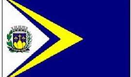 Serrana - Serrana-SP-Bandeira da Cidade