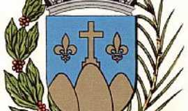 Serrana - Serrana-SP-Brasão do Município