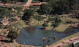 Serrana - Serrana-SP-Vista do alto do Parque Bela Fonte-Foto:marciopereiraserrana