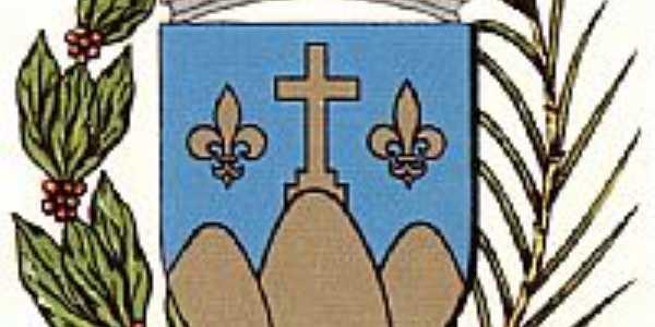 Serrana-SP-Brasão do Município