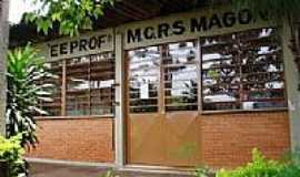 Sertãozinho -  EE Maria Conceição Rodrigues Silva Magon, Profª