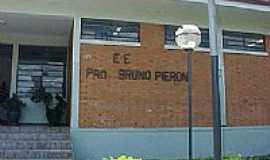 Sertãozinho -  EE Bruno Pieroni, Prof