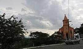 Sete Barras - Igreja local