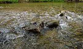 Sete Barras - rio Quilombo